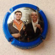 Capsule de champagne Duvat Alberic PCH000158