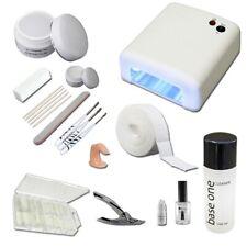 Starterset Nail PHASE ONE REGULAR - UV Gel Set - Nagelstudioset - Einsteigerset