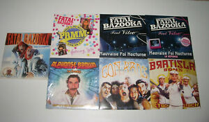 7 CD SINGLE MICHAEL YOUN FATAL BAZOOKA BRATISLA BOYS ALPHONSE BROWN