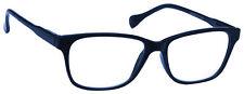 Navy Blue Lightweight Near Short Sighted Distance Glasses for Myopia DESIGNER St