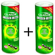 2x Celaflor Ameisen-Mittel 500g  = 1000g  Ameisengift