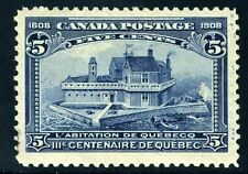 CANADA SCOTT# 99 SG# 191 MINT LIGHTLY HINGED AS SHOWN