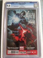All New X-Men 12 CGC 9.8 - Marvel Now! Uncanny