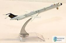 15cm 1:300 Iran Air McDonnell Douglas MD-81 Airplane Diecast Metal Plane Model