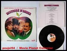HISTOIRE D'AIMER - Cardinale,Gassman (Vinyle 33t-Vinyl LP) Guido/De Angelis 1977