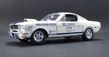 ACME 1:18 1965 Drag Shelby GT350 Mel Burns Diecast Car Limited Edition A1801811