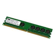 ProMOS V916764K24QCFW-G6 (512MB DDR2 PC2-6400U 800MHz DIMM 240-pin) Memory