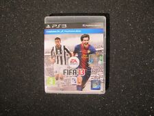 PS3 FIFA 13  - USATO GARANTITO PLAYSTATION 3