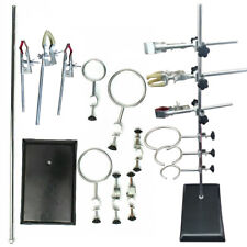 Laboratory Stands Support And Lab Clamp Flask Clamp Condenser Clamp Stands Us
