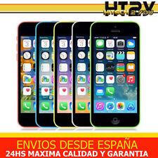 Apple iPhone 5c Móviles Libres Nuevo Stock CON GARANTIA ENTREGA 48hs