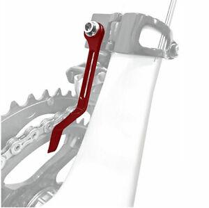 OMNI Racer WORLDS LIGHTEST Chain Drop Catcher Fits Dura Ace Ultegra Sram: RED