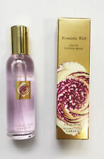 VICTORIA'S SECRET GARDEN ROMANTIC WISH EDT SPRAY 1.0 OZ 1 OZ 30 ML BOXED