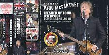 Paul McCartney / LIVE - Freshen Up Tour Liverpool Echo Arena 2018 / 3CD