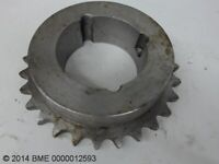 Fenner Sprocket -  41-27  1610  - 41 Chain - 27 Teeth - Uses 1610 Bushing