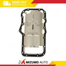 Oil Pan Gasket Fits 02-12 Dodge Dakota Durango Jeep Grand Cherokee 3.7L SOHC