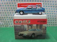Vintage  -  CITROEN CX 2200    - 1/25 Polistil  Art. 538  -  MIB