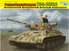 Dragon Models Pre-1980 Military Armour Model Building Toys