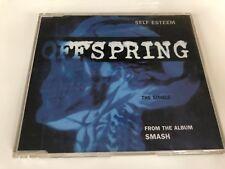 The Offspring - Self Esteem. Maxi-CD!