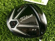 Titleist 915 D3 Driver 8.5* with an Aldila Rogue 95 MSI Extra Stiff Shaft (4929)