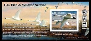 RW83A Federal Duck Stamp of 2016 - OGNH -VF & Better - CV $40.00 (ESP Stock)
