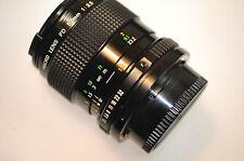 Canon FD 3,5/50Macro
