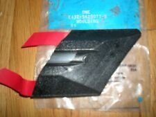 NOS 1984 1985 FORD TEMPO REAR QUARTER PANEL MOULDING LH