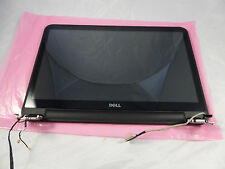 "Dell Inspiron 3521 3537 WXGA LED Display Touch Screen Digitizer ASSEMBLY 15"" LCD"
