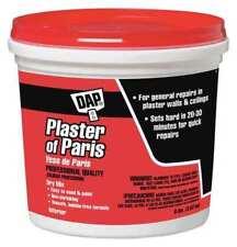 Dap 10310 8 lb. White Plaster of Paris