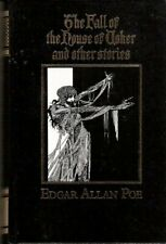 The Fall of the House of Usher & other stories (The Great ... by Edgar Allan Poe