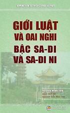 Gioi Luat Va Oai Nghi Bac Sa-Di Va Sa-Di Ni : Dich Tu Nguyen Ban Han Van - Tu...
