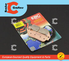 1991 - 2002 HONDA ST 1100 ST1100 - FRONT EBC HH RATED SINTERED BRAKE PADS