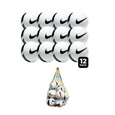 Nike Team Pitch Soccer Ball Deal 12 Balls plus Carry Bag