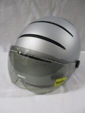 Kask Fahrradhelm  Piuma Silber Gr. L-XL  Life-Style Helm für City-Radler   #1