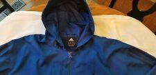 Adidas Large Men's Rain Jacket