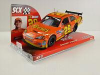 "Slot car SCX Scalextric 64210 Chevrolet Impala SS ""Reese's"" Kevin Harvick Nº29"