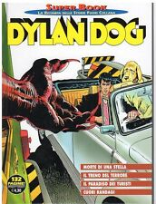 DYLAN DOG SUPER BOOK NUMERO 31