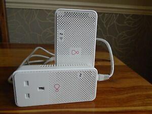 Virgin wifi booster