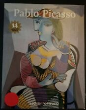 pablo picasso 14 framable prints taschen portfolio