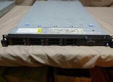 Ibm 7944-Ac1 System X3550 M3 Xeon E5507 6Gb Ram 2.26Ghz 1U Server - Refurb