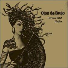 OJOS DE BRUJO - CORRIENTE VITAL (10 ANOS) (NEW CD)