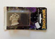 1995 Warzone Mutant Chronicles Miniatures Shadow Walker (Mishima) 9637-B Metal