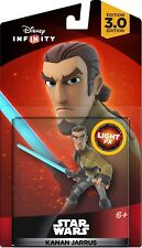 Disney Infinity 3.0 Star Wars Kanan Jarrus Light FX NEW & SEALED!