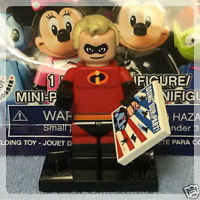 NEW LEGO MINIFIGURE​​S DISNEY SERIES BLIND BAG 71012  - MR. INCREDIBLE