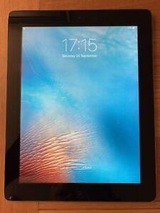 Apple Ipad 2 WiFi 64GB Black - See Pics