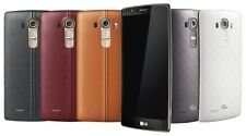 LG G4 H810 - 32GB - Black/Brown/Green/Orange/Red (AT&T) Unlocked Smartphone