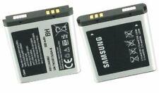 Genuine Samsung ORIGINALE AB533640BU C3050 B3310 S8300 S6700 S7350 Tocco Ultra-