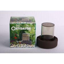 Oxydator D per acquari SHG Fino a Litri 100 Ossigenatore Ossigeno Aria Piante