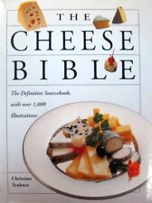 THE CHEESE BIBLE - CHRISTIAN TEUBNER