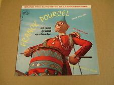 45T EP GRAND PRIX EUROVISION 1960 / FRANCK POURCEL ET SON GRAND ORCHESTRE