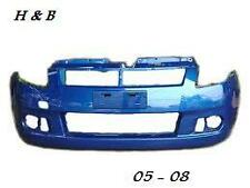 Suzuki Swift front bumper painted ANY COLOUR 2005-2008